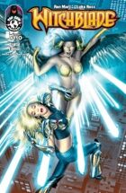Witchblade #110