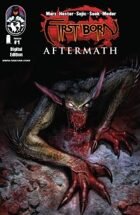 First Born: Aftermath One Shot