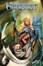 Witchblade Volume 5 Trade