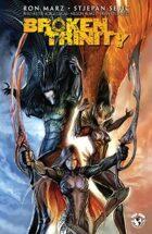 Broken Trinity Trade Volume 1