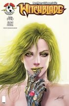 Witchblade #119