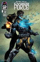 Cyberforce Vol 3 #6