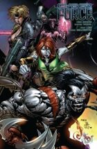 Cyberforce Volume 1 Trade