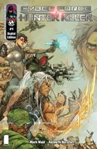 Cyberforce/Hunter-Killer #1