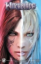Witchblade Volume 6 Trade