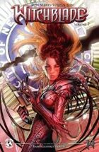 Witchblade Volume 7 Trade