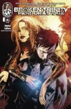 Broken Trinity: Pandora's Box #4