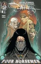 Darkness: Four Horsemen #2 (of 4)