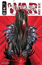 Witchblade #127
