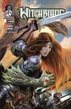 Witchblade #138