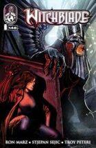 Witchblade #146