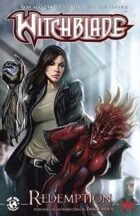 Witchblade Redemption Volume 2 Trade