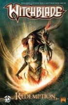 Witchblade Redemption Volume 3 Trade