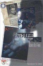 Rising Stars: Volume 1 Trade: Born in Fire