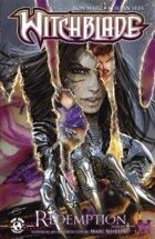 Witchblade Redemption Volume 4 Trade
