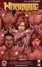 Witchblade #153