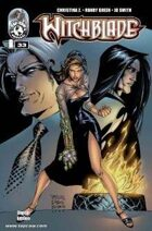 Witchblade #33