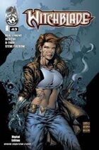 Witchblade #43