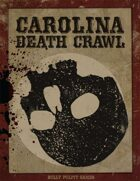 Carolina Death Crawl