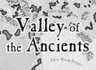 Valley of the Ancients Map