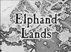 Elphand Lands Map
