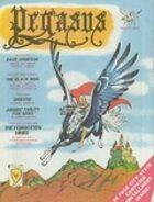 Pegasus Magazine I (Apr-May 1981)