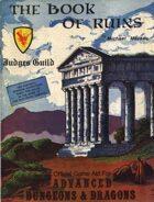 Book of Ruins (1981)