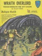 Wraith Overlord (1981)