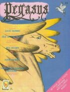 Pegasus Magazine III (Aug-Sep 1981)