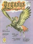 Pegasus Magazine II (Jun-Jul 1981)