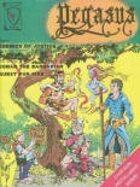 Pegasus Magazine VII (Apr-May 1982)