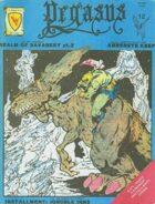 Pegasus Magazine XII (Feb-Mar 1983)