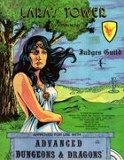 Lara's Tower (1981)