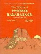 Thieves of Fortress Badabaskor (1981)