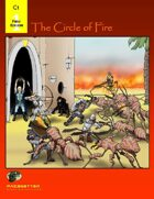 C1 The Circle of Fire