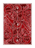 Fate of the Norns: Ragnarok - Rune Deck