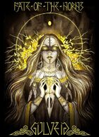 Fate of the Norns- Gulveig