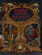 Fate of the Norns: Ragnarok- Lords of the Ash