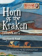 Horn of the Kraken Adventure