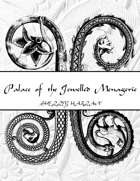 Palace of the Jewelled Menagerie