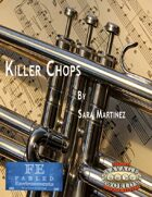 Killer Chops [BUNDLE]