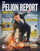 The Pelion Report: Sneak Peek