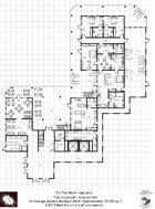 Modern Floorplans: Hotel