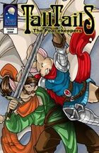 TALL TAILS:The Peacekeepers #1