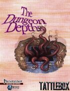 Tattlebox: The Dungeon Depths