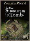 Battlemap - The Sussurus Tomb
