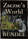 Zsezse-s World [BUNDLE]