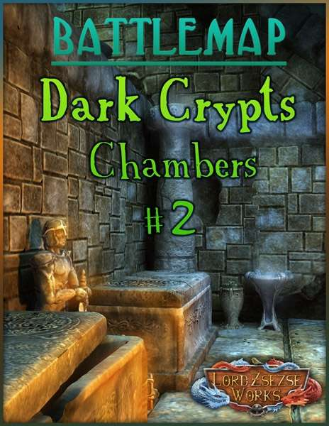 Crypts Bundle