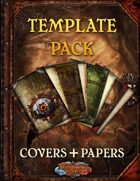 Template Pack #11 Horror