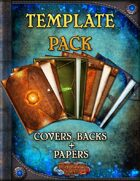 Template Pack #20 Magic
